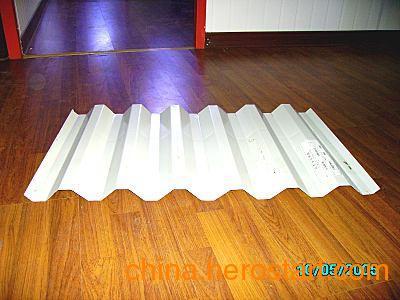 供应广州镀锌彩钢板16-225-900系列
