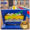 供应铸诚牌彩钢瓦设备 750型数控楼承板设备 质量保障