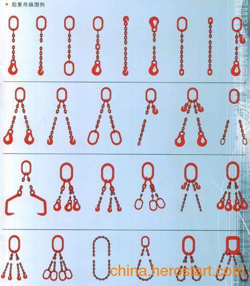 供应起重圆环链