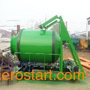 掺混肥生产线 BB肥生产设备 掺混肥搅拌机 BB肥生产线