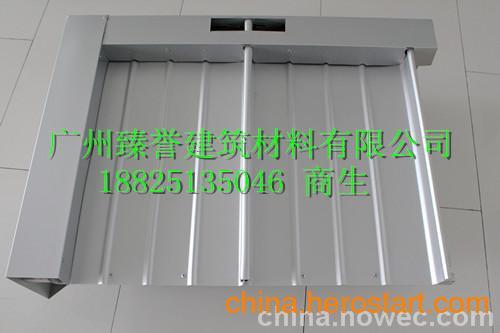 供应广州ZY65-430系列铝镁锰屋面板