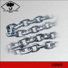 供应高级别G80级起重链条 专业生产起重链条
