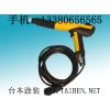 静电喷枪 静电喷枪供应商 手动智能静电喷枪-台本涂装科技