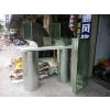 供应深圳厨房白铁通风管道制作安装