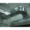 供应宝安厨房排烟风管通风管安装