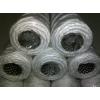 供应线绕脱脂棉5微米带不锈钢骨架滤芯