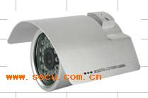 供应20-30米红外夜视摄象机