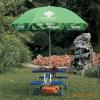 供应昆明户外大宣传广告伞印字定做印刷广告的伞