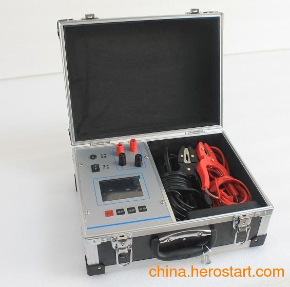 供应20A变压器直流电阻测试仪厂家直销