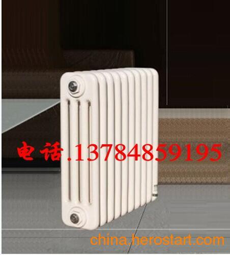 供应GZ406/600-1.0钢四柱散热器