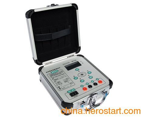供应数字接地电阻测试仪|百试电气