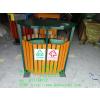 供应长沙市环卫分类垃圾桶 小区果皮箱 市政垃圾桶 户外垃圾箱