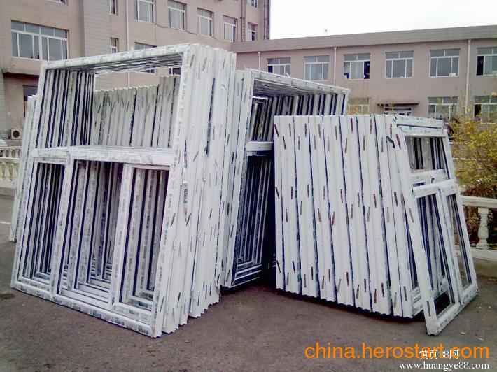 供应安装塑钢窗