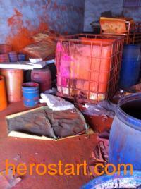 供应广东求购漆料印花色浆各种水性色浆