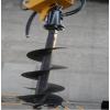 供应lxz植树钻孔螺旋钻VS机械