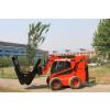 供应移树机滑移装载机装载机移树机