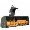 供应pxj0209 抛雪机~适用于滑移装载机、装载机。