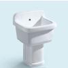 供应在进行房屋装修的时候 要考虑到洗衣盆的安装
