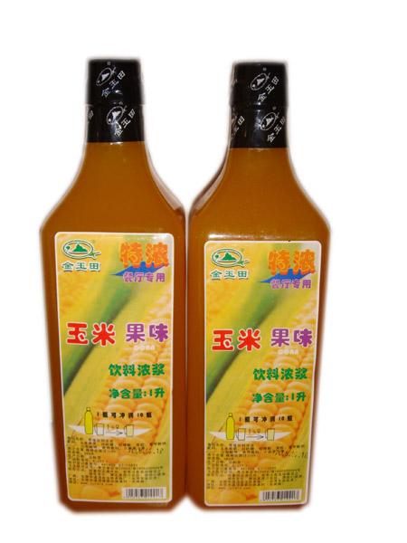供应金玉田浓缩果汁、冰沙专用浓缩果汁