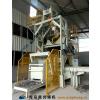 供应青岛星光铸机 高效自动装卸料滚筒抛丸机 QGT15倾斜滚筒抛丸机