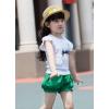 供应时尚韩版童装 微信淘宝童装代理 一件代发