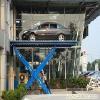 4S店汽车专用升降平台选帅超,多型号汽车升降机销售,精湛工艺