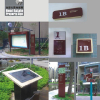 供应标识标牌---发展前景巨大的行业(3)