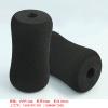 供应质量优质NBR橡塑手把套 橡塑发泡海绵套厂家直销