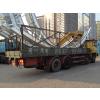 供应中港特种运输-大型机器设备运输-特种柜运输-化工品拖车