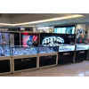供应湖南钟表展柜货架,岳阳手表展架定制,卡西欧手表展示架,长沙手表展柜公司