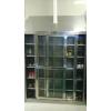 供应北京制药厂GMP车间根据客户要求定做不锈钢更鞋柜