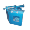 供应金戈牌80吨推力液压电焊条生产设备