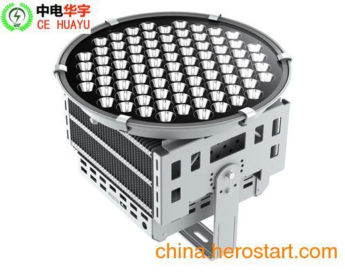 供应超远射程250w投射灯 铝材鳍片LED投射灯+