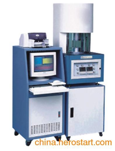 供应电脑型橡胶无转子硫化仪