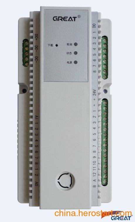 供应格瑞特楼宇自控信号转换设备PSG10