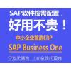 供应宁波SAP B1金牌代理商 宁波SAP实施商 宁波优德普
