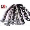 供应5mm合金钢起重链条3米起重链条长度