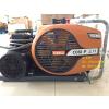 供应潜水呼吸器充气泵