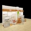 郑州专卖店室内工程设计_郑州专业的专卖店室内工程设计领跑者