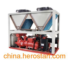 供应厂家直销恒星宏星正品热水设备|低温空气源高温热水机
