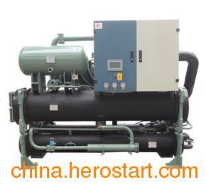 供应厂家直销恒星宏星热水设备|85℃高温热水机组