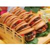 供应 土耳其烤肉加盟绝密做法,苏州土耳其烤肉拌饭卷饼夹馍