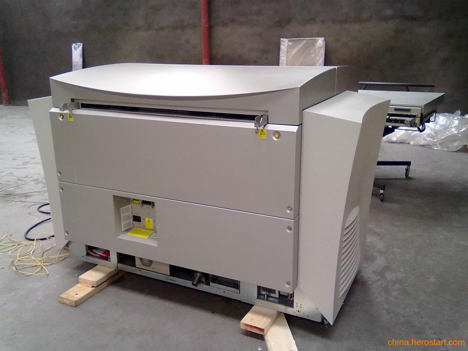 供应东莞维修各种二手CTP制版机专家