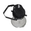 供应深圳生产240w LED黑色方形 投光工矿灯工业照明灯具知名品牌