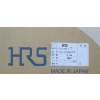 供应广濑HRS接插件DF3-2428SCF原装正品协议价交期快
