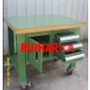 供应移动重型工作台,上海钳工工作台厂家,蕊毫专业工作台厂家