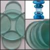 供应辽宁管道钢化视镜玻璃/沈阳压力容器硼硅钢化视镜玻璃厂家