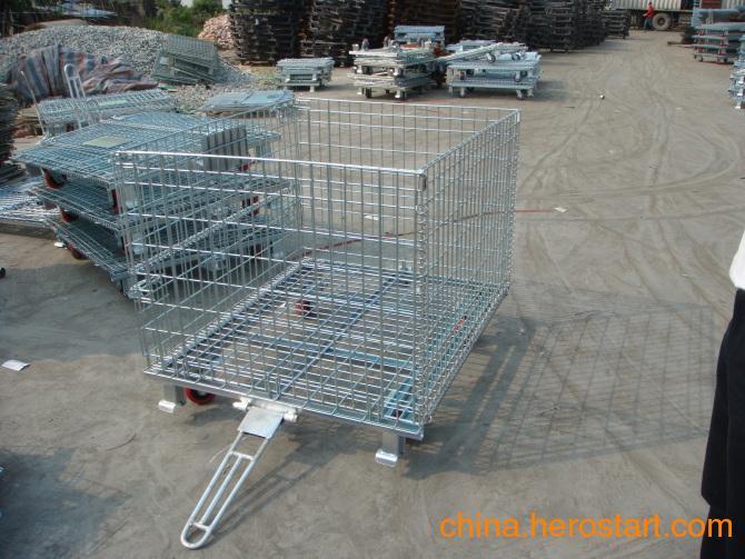 供应深圳仓储笼等仓储设备
