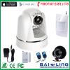 供应小卫视报警器 360度 视频报警器 电信报器 3G报警器