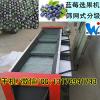 供应热卖中的蓝莓直径分选机